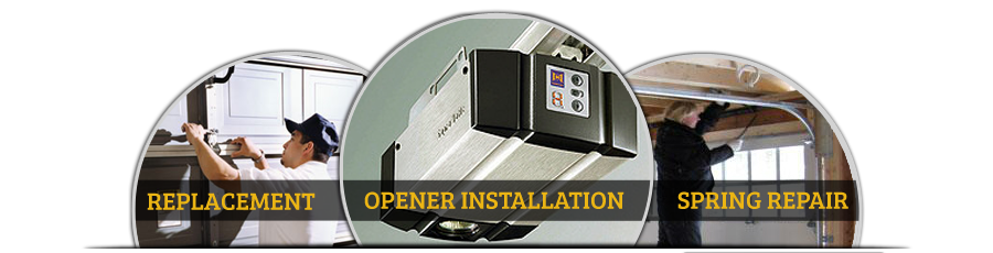 Garage Door Repair Doylestown